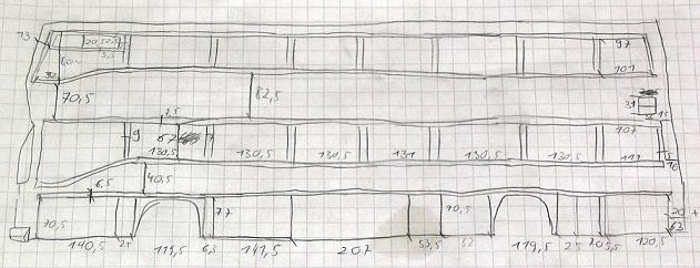 Der D86 im Bau – Das Blender-Tagebuch Skizze_seite